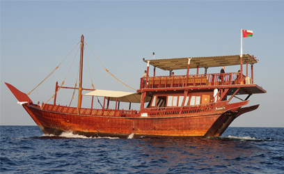 dhow-cruise-muscat